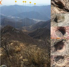 2,000 year old rock carving reveals China's ancient astronomy