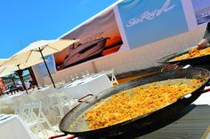 Barcelona Catering Barcelona, Catering, Basketball Court, Boats, Events, Catering Business, Barcelona Spain, Food Court