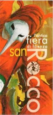 Italia Medievale: L'Antica Fiera di San Rocco a Faenza