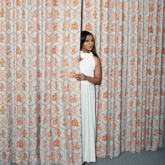 MIndy Kaling and curtains Mindy Kaling, Curtains, Art, Instagram, Home Decor, Twitter, Art Background, Blinds, Decoration Home