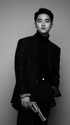 Kyungsoo, Exo Chanyeol, Exo Korean, Korean Star, Exo Ot12, Kaisoo, Spirit Fanfic, Exo Lockscreen, Do Kyung Soo