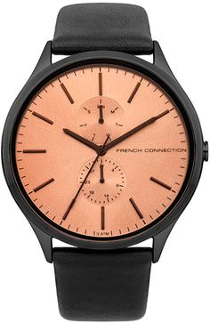 French Connection, Watches, Accessories, Wristwatches, Clocks, Jewelry Accessories