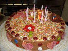 Y cumpleaños para el pequeño que más quiere, en Asador A Nova Finca Vigo