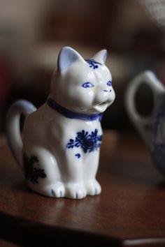 cat creamer - $7.50