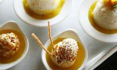 Китайские десерты из риса