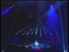 Rendez-vous Houston (Full Video) - Jean Michel Jarre - April 5, 1986
