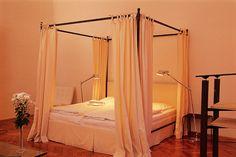 Photo of Junior Suite Altstadt Hotel Vienna Austria Hotels, Vienna Hotel, Design Hotel, Small Luxury Hotels, Toddler Bed, Relax, Room, Furniture, Boutique Hotels