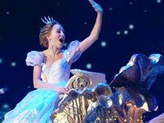 The 67th Annual Tony Awards - Cinderella