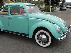 Volkswagen : Beetle - Classic chrome My future car
