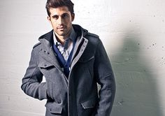 Sophisticated Coats by Black Rivet