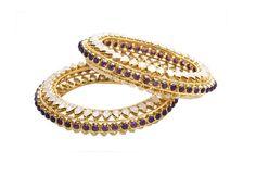 Amrapali's bangles for Manish Arora