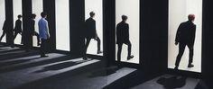 » [NEWS] Grupo sensação do K-pop, BTS, anuncia novo nome em inglês | Bangtan Brasil