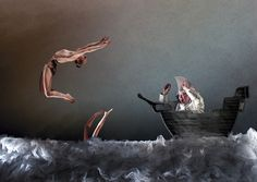 Aria - Son Qual Nave NoGravity Dance Company