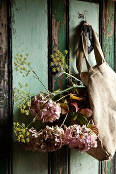 summer flowers and all the rich natural wool dyes you can make with them ....bliss