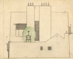 Charles Rennie Mackintosh Exhibition To Open Next Month In London