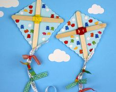 Kite Magnets