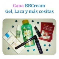 Gana #BBCream Gel Laca y más cositas ^_^ http://www.pintalabios.info/es/sorteos-de-moda/view/es/4952 #ESP #Sorteo #Cosmetica