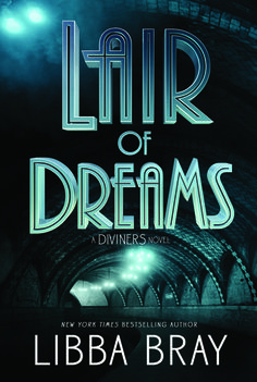 YA Book Review: Lair of dreams by Libba Bray - The ending of this book is fabulous and incredibly mean at the same time. It makes you want to pick up the next one, but then you realize you need to wait a long time before that is possible. Hurry up Libba, we need more! Genres: Historical Fiction, Fantasy, Young Adult, Mystery - 4.5 Stars - Click through to read more!
