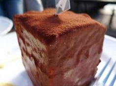 Csokis mignon recept - Okoskonyha.hu