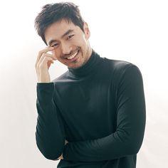 Lee Jin Wook, Lee Sung Kyung, Korean Men, Korean Actors, Namgoong Min, Jason Bourne, Hyun Bin, Gong Yoo, Dream Guy