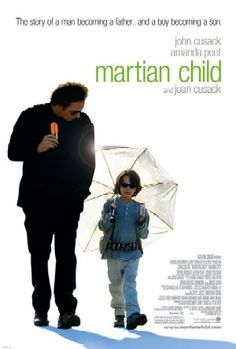 movie review about a child with special needs who is adopted by a special father.