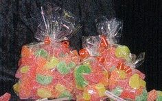 """Clear Cello/Cellophane Bags - Flat - 100 Bags - 4"""" x 6"""" - Party/Wedding Favors - Gift Basket Supplies 5.79/100"""