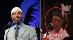 #HeyUnik  Pastor Ini Cari-Cari Ayat di Bibel agar Kepala Dr Zakir Naik Dipenggal, Hasilnya... #Link #YangUnikEmangAsyik