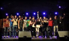 Imagine Romania - participantii si castigatorii editiei din 2012 #Wilder #Imagine #music#jJM Romania #jmi