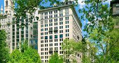 Gramercy Park Hotel, New York
