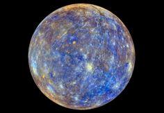 Ezt leplezi le rólad a Merkúr a külvilág számára, mikor az a csillagjegyedbe lép!