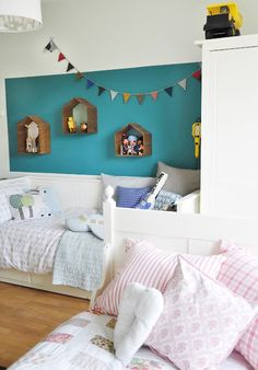 An easy way to transform a room