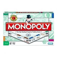With endless variations, including the design your own versions, the board game Monopoly seems to have gone viral. And the board game is only...