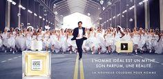 L'Homme Idéal - Parfum pour homme Guerlain