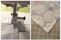 DIY Clothes Napkin DIY Cloth Napkins DIY Home DIY Decor
