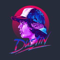 Dustin - Anthony Brian Villafuerte