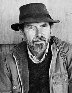 """Nothing says anything / but that which it wishes / would come true, fears / what else might happen in some other place"" Robert Creeley, For Love from Selected Poems of Robert Creeley (1991, University of California Press)"