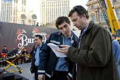 Pictures & Photos of John Francis Daley
