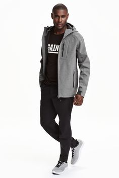 Trekking trousers   H&M