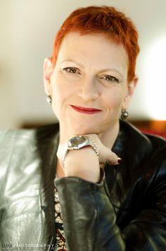Lisa May, former Lead Program Executive of NASA's Mars Exploration Program, and current CEO of Murphian Consulting LLC.
