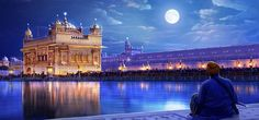 Amritsar has become a very popular tourist place. There are many places to visit in Amritsar. You can book a taxi from us to visit all these places in Amritsar.