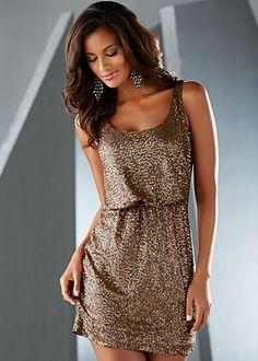 $54 Sequin dress <3