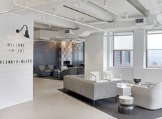 linkedin offices in new york city by ia autotrader london office 1