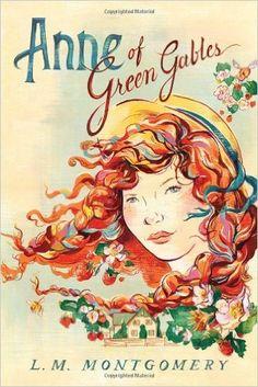 Anne of Green Gables: L.M. Montgomery: 9781402288944: Amazon.com: Books