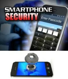 4 Things You Can Do to Secure Your Smartphone.Every time you slip your smartphone out of its case, you're holding a storehouse of personal information, and most likely an access point into your company network. Digital Data, Mobile Security, You Can Do, Remote, Smartphone, Pilot