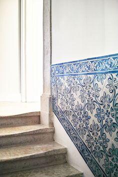 Paradise search : Convento dos Inglesinhos, Lisbon, Portugal ✈ #PinYourPlanet