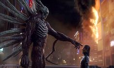 Gantz:O | Novo trailer lançado antes da estréia do filme | Geek Project