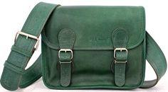 Satchel (S) EMERAUDE Vintage Leather Satchel Shoulder Bag emerald green PAUL MARIUS Vintage & retro PAUL MARIUS http://www.amazon.co.uk/dp/B00FQH69QQ/ref=cm_sw_r_pi_dp_47rVub1P3H981