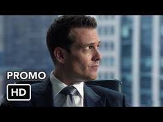 Suits 3x11 Promo (HD)