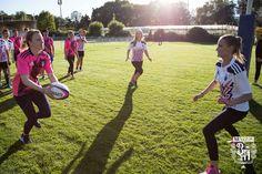 #boostBirHakeim - Sugby Stade Français - Adidas #boost battle run