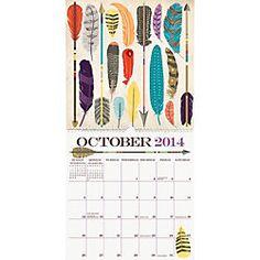 2014 Calendars - Paper Source